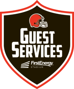 Cleveland Browns Guest Services